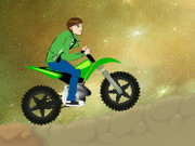 Play Ben 10 Ultimate Motor