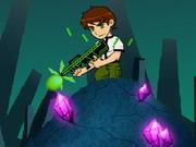 Play Ben 10 Vs Aliens