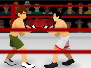Play Ben10 Boxing Game