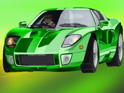 Play Ben10 Chase Down 2