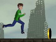 Play Ben10 Free Runner