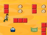 Play Ben10 Steal Cakes