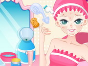 Play Best Bride Makeover