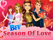 Play BFF High School Season Of Love Valentine Special
