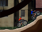 Play Bicycle 2: Physical Bike Race