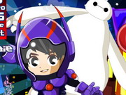 Play Big Hero 6 Vs Zombie