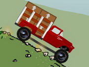 Play Big Truck Adventures 2