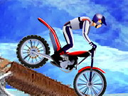 Play Bike Mania On Ice