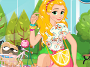 Play Bike Summer Outfit