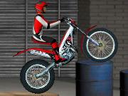 Play Bike Trial 4