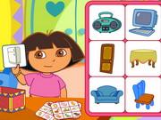 Play Bingo With Dora