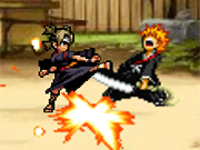 Play Bleach Vs Naruto 2.4