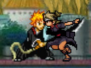 Play Bleach Vs Naruto V2.3