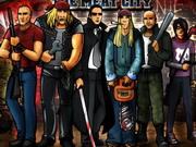 Play Bloodfield: The Meat City
