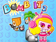 Play Bomb It 2 - H5