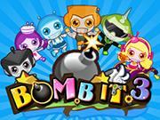 Play Bomb It 3 - H5