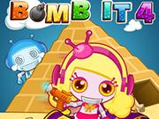 Play Bomb It 4 - H5