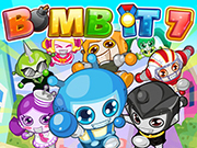 Play Bomb It 7 - H5