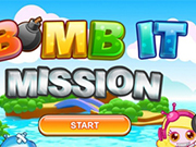 Play Bomb It Mission H5