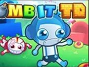 Play Bomb It TD H5