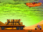 Play Bowja 3: Ninja Kami