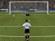 ブラジル対。アルゼンチン