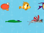 Play Bratz Babyz Fish Tanks