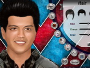 Play Bruno Mars Makeover
