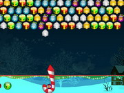 Play Bubble Hit Christmas