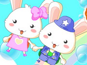 Play Bubble Rabbit 2