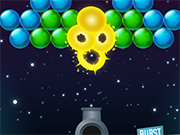 Play Bubble Shooter - Burst