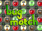 Play Bug Match