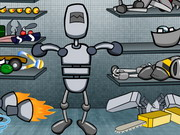 ロボットを構築2