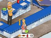 Play Burger Restaurant 4