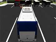 Play Bus Parking 3D