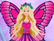 Play ButterflyY Barbie