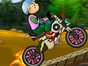 Play Bycycle Mania