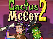 Play Cactus Mccoy 2