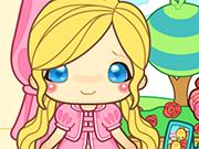 Play Caity's Cutie Closet Dressup
