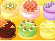 Play Cake House