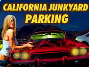 Play California Junkyard Parking
