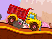 Play Candy Land Transport