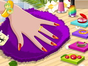 Play Candy Nails