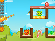 Play Candy Thieves 2
