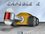 Play Capsule X