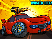 Play Car Eats Car 3: Twisted Dream