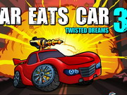 Play Car Eats Car 3: Twisted Dreams