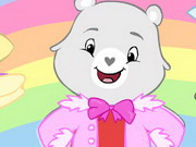 Play Care Bears Dress Up