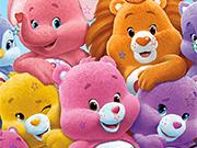 Play Care Bears Hidden Stars