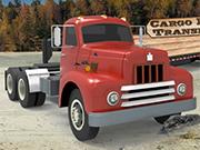 Play Cargo Lumber Transporter